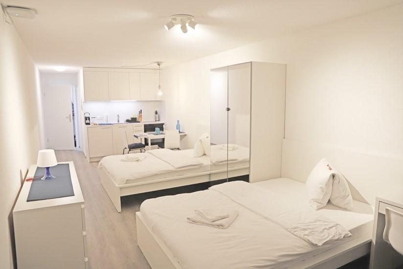 Học viện Quản lý khách sạn BHMS Thụy Sĩ