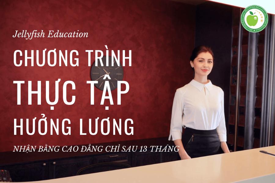 du học singapore thực tập hưởng lương
