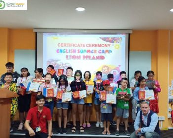 Du học hè Singapore 2020 với Hawthorn Holiday English - TMC Academy