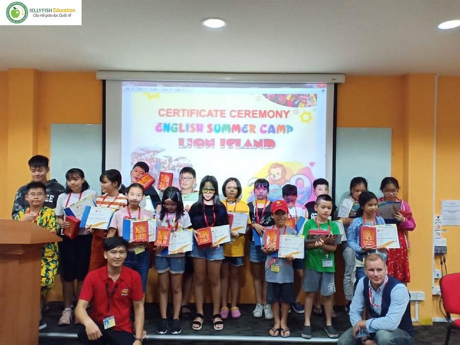 Du học hè Singapore 2020 với Hawthorn Holiday English - TMC Academy
