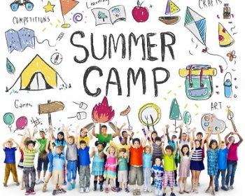 Trại hè quốc tế - Summer camp