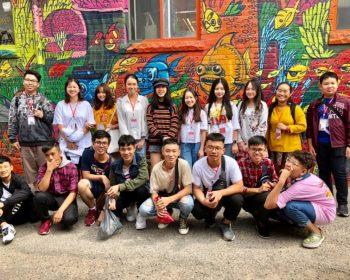 Summer Camp tại BICC - Ảnh 5