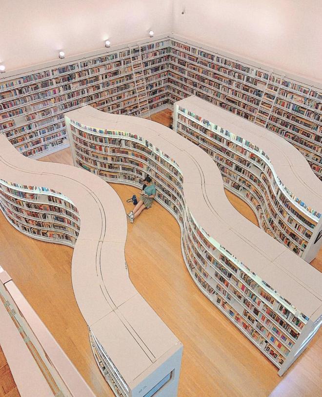 thư viện orchard