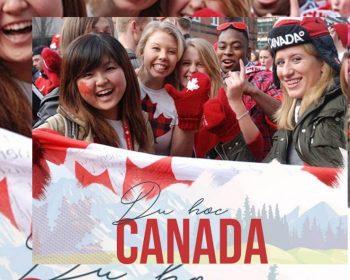 Tư vấn du học Canada miễn phí